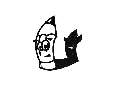 CoolSide bad evil good god side cool logo design sign mark logotype logo