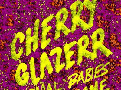 Cherry Glazerr cherry glazerr poster music