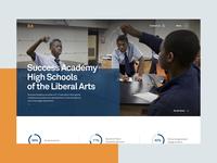 Success Academy High School