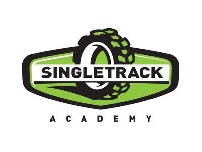 Singletrack Academy Logo