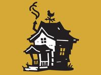 SmokeShack Logo