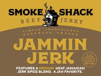SmokeShack JamminJerk