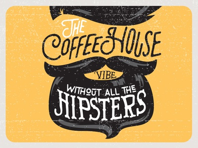 CoffeeHouse Vibe