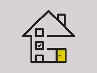 The Home Reserve Icon