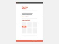 Simple Web.