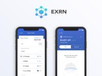 EXRN App