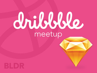 Boulder Dribbble Meetup