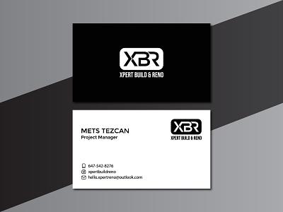 Business Card Design logo design business card ux ui graphic design design logo vector icon app 3d logo design 2d logo design web design typography product design print mobile illustration branding animation