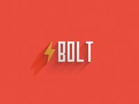 Bolt Icon/Logo [Concept]