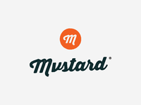 Mvstard Logo Concept