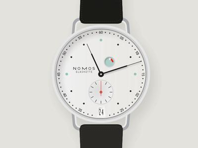 Nomos Watch