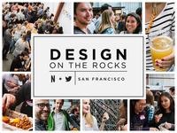 Design on the Rocks #1