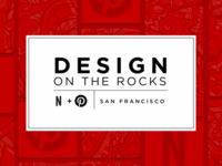 Design on the Rocks #2