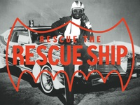 Rescue Ship Web