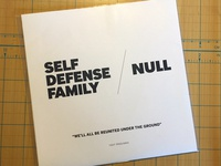 "Null - ""generic"" test pressing covers"