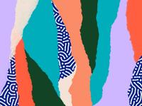 Torn Colors
