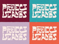 Project Islands