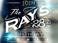 Ray´s Party