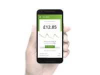 Energy usage app