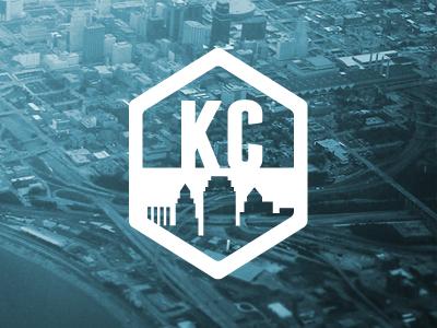 Kansas City   1 kansas city skyline type typography icon kc hexagon tmoney
