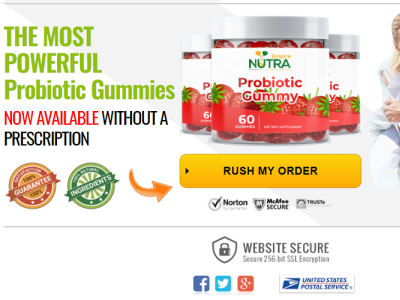 Nutra Empire Probiotic Gummies:[Updeted 2021] Reviews & Benefits probiotic gummies nutra empire probiotic gummies