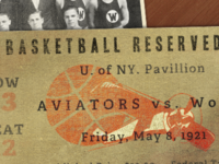 Aviators Ticket