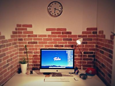 Workspace workspace