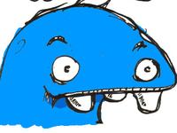 Flubo Sketche face
