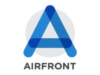 Airfront Logo