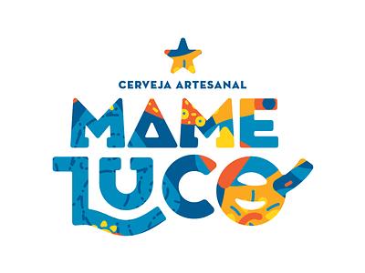 Mameluco Logo brazil pernambuco mameluco craft beer logo