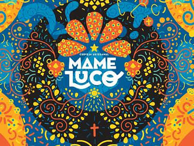 Mameluco Logo pernambuco mameluco logo craft brazil beer