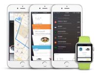 Relevant iOS App