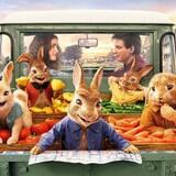 Пълен-филм BG)▷ Зайчето Питър: По широкия свят - 20 юли 2021 целия филм бг субтитри 1080p