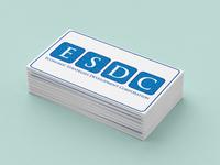 ESDC Rebrand Logo Design