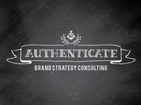 Authenticate Brand Strategy Consulting