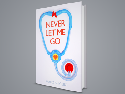 Never Let Me Go Cover