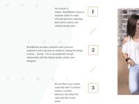 Brick&Batten - Exterior Design services