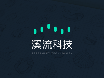 Steamlet Technology Logo