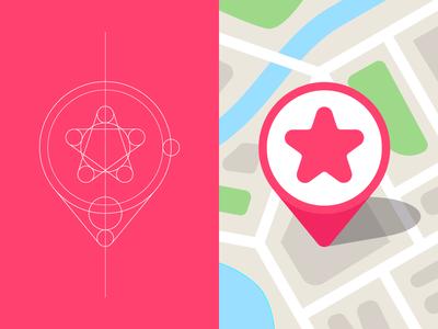 Wishmap Icon