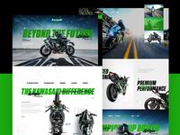 Kawasaki H2-R Concept