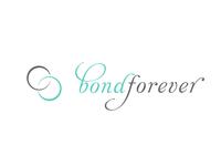 Bond forever - logo