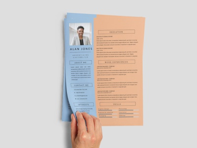 Free Advertising Copywriter Resume Template resume template resume design cv template design free resume resume cv free cv template freebie free resume template resume freebies