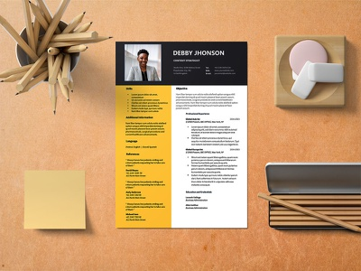Free Content Strategist Resume Template resume design cv template design free resume resume cv free cv template freebie free resume template resume freebies