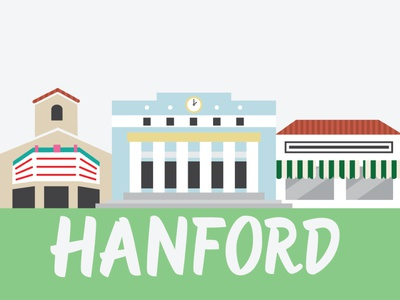 Hanford Geofilter Cover