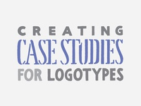 How to Create Compelling Case Studies for Logotypes