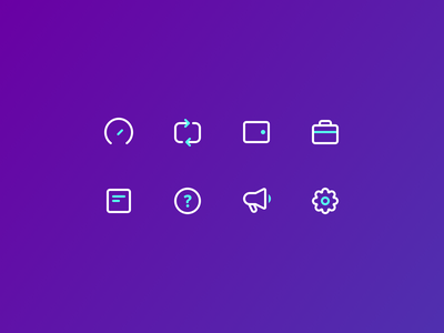 Dashboard Icons dashboard design icon set system icon icon icons set illustration app ui