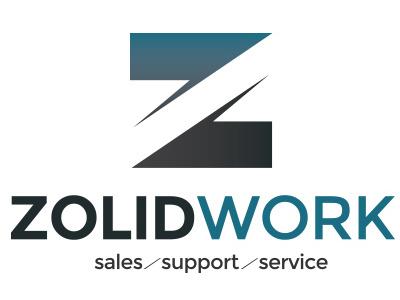Zolidwork Logo logo
