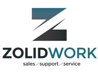Zolidwork Logo