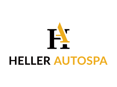 Heller Autospa exclusive logo