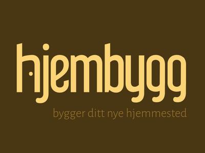 Hjembygg logo